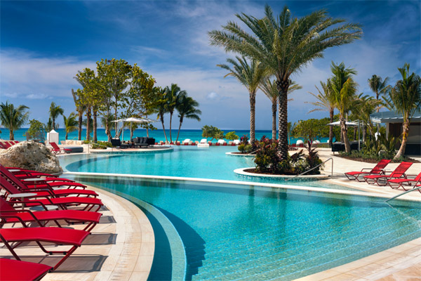 Grand Caymans' Kimpton Seafire Resort + Spa Named a 2018 AI Dream Design